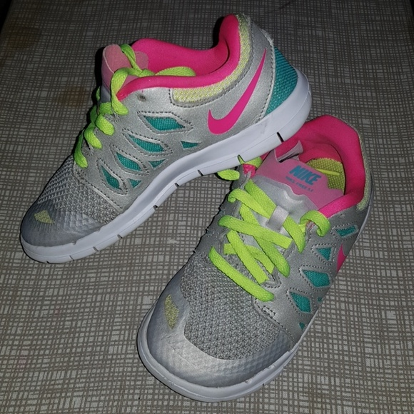 Nike Shoes | Little Girls Size 12 S